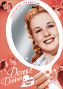 Deanna Durbin Franchise Collection
