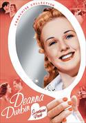 Deanna Durbin Franchise Collection
