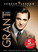 Cary Grant Screen Legend