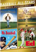Baseball All-Stars