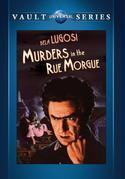 Murders In the Rue Morgue
