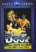 The Stranger Door