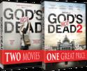 God's Not Dead / God's Not Dead 2 Value Pack