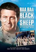Baa Baa Black Sheep: Season One