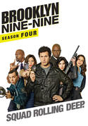 Brooklyn Nine-Nine: Season Four