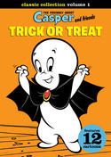 Caper the Friendly Ghost and Friends: Trick or Treat
