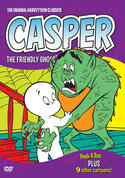 Casper the Friendly Ghost: Peek-A-Boo