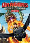 Dragons: Riders of Berk Part - 2