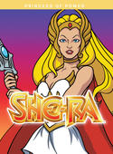 She-Ra: Princess of Power - Season 1, Volume 1