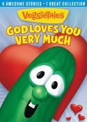 VeggieTales: God Loves You Very Much