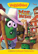 VeggieTales: Moe and the Big Exit