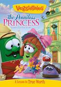 VeggieTales: The Penniless Princess - God's Little Girl