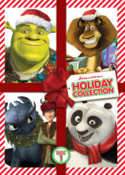 DreamWorks Holiday Collection