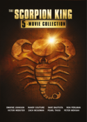Scorpion King: 5-Movie Collection