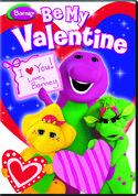 Barney: Be My Valentine