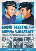 Bob Hope and Bing Crosby: The Comedy Essentials