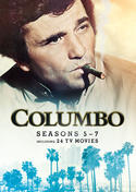 Columbo: Seasons 5-7