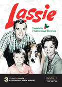 Lassie's Christmas Stories