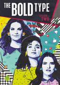 The Bold Type: Season Two