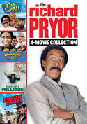 The Richard Pryor 4-Movie Collection