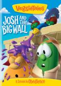 VeggieTales: Josh and The Big Wall