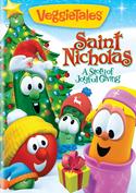 VeggieTales: Saint Nicholas - A Story of Joyful Giving