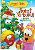 VeggieTales: Saint Nicholas - A Story of Joyful Giving