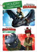 How to Train Your Dragon / Dragons Holiday: Gift of the Night Fury - Holiday Double Feature
