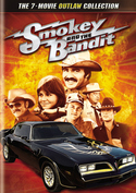 Smokey and the Bandit: The 7-Movie Outlaw Collection