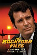 The Rockford Files: Season Six