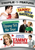 Tammy and the Bachelor / Tammy Tell Me True / Tammy and the Doctor Triple Feature