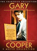The Gary Cooper Collection