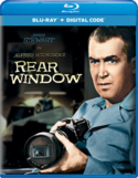 Rear Window 4K