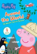 Peppa Pig Around the World