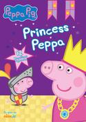Peppa Pig Princess Peppa