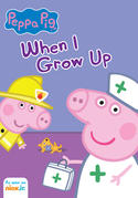 Peppa Pig When I Grow up