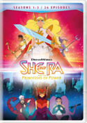 She-Ra Princesses of Power
