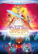 She-Ra Princesses of Power