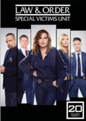 Law & Order SVU Season 20
