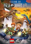 LEGO Jurassic World Legend Of Isla Nubla