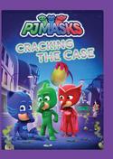 PJ Masks - Cracking The Case