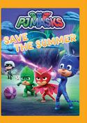 PJ Masks - Save The Summer
