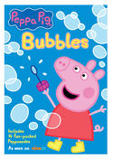 Peppa Pig - Bubbles