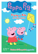 Peppa Pig Flying A Kite And Other Stories