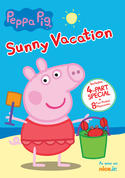 Peppa Pig Sunny Vacation