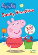 Peppa Pig Sunny Vacation