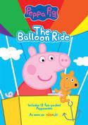Peppa Pig The Balloon Ride