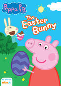 Peppa Pig The Easter Bunny