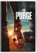 The Purge Season 2