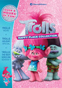 Trolls Happy Place Collection